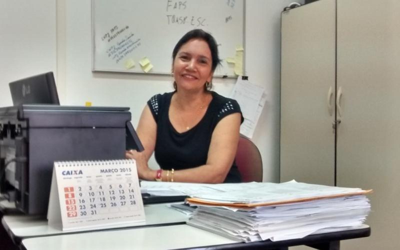 Sandra Jussara Pereira Konig