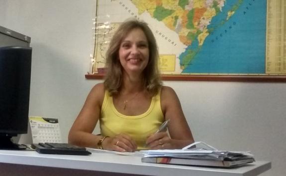 Marlene Heidrich