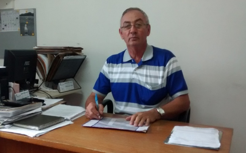 Ronaldo Henrique Bischoff