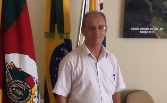 Sergio Silveira da Costa