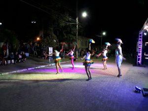 CRAS participa das comemorações alusiva ao 30º aniversário de  Emancipação Cerro Grande do Sul