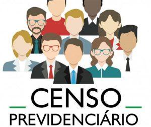 Censo Previdenciário 2018 – Informações
