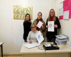 Projeto Educação Fiscal Escolas do Município Cerro Grande do Sul