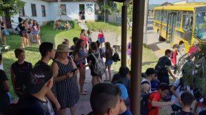"""Secretaria Municipal de Assistência Social de Cerro Grande do Sul fazendo acontecer """"CRAS"""""""